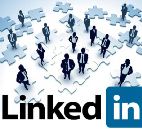 linkeIn Socail Selling Experts
