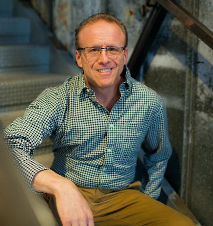 Mark D Fewsmith